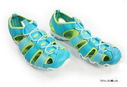 Skechers sköna sandaler