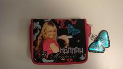 "Plånbok ""Hannah Montana"""